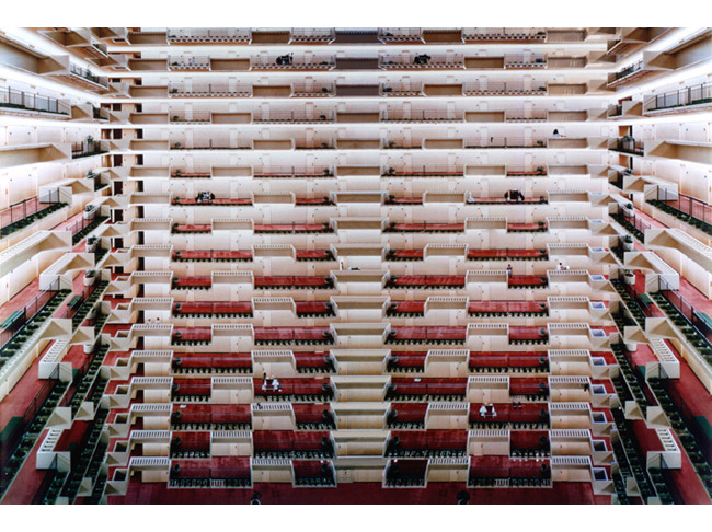 Andreas Gursky: Atlanta