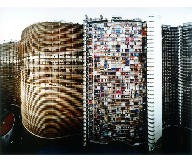 Andreas Gursky: Copan
