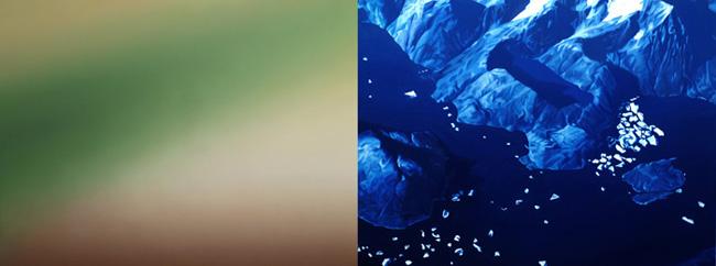 Eric LoPresti: Icebergs