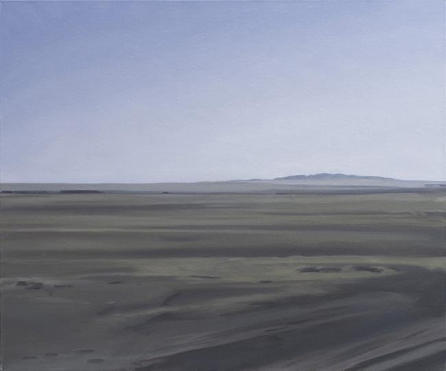 Eric LoPresti: Steppe