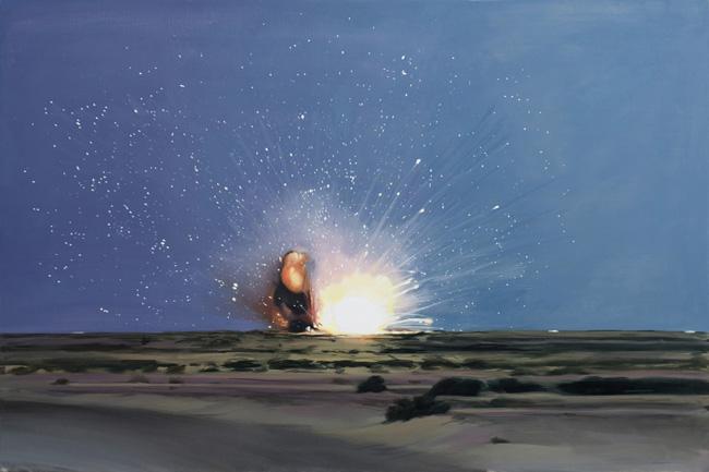 Eric LoPresti: Explosion