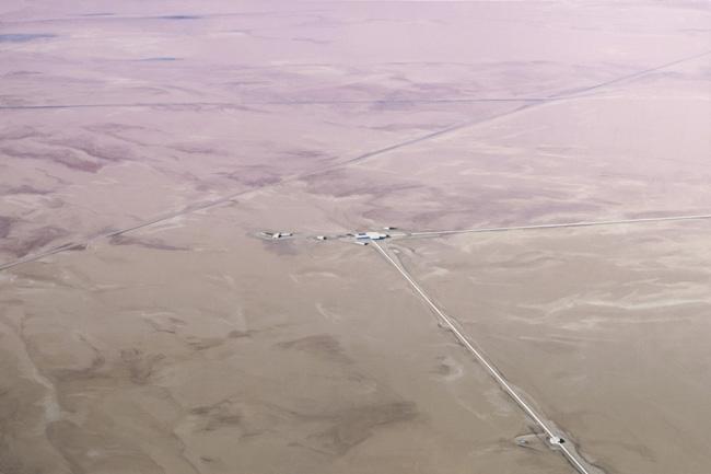 Eric LoPresti: LIGO