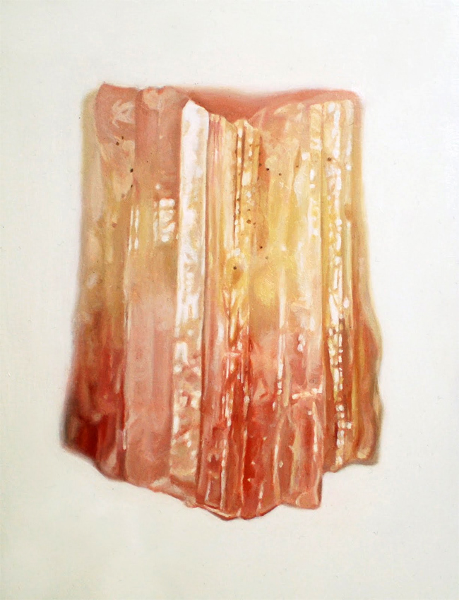 Carly Waito: Tourmaline
