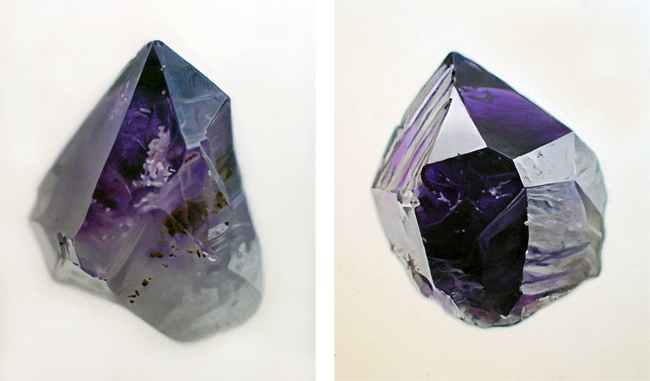 Carly Waito: Amethyst